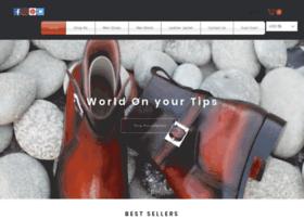 leatheredges.com
