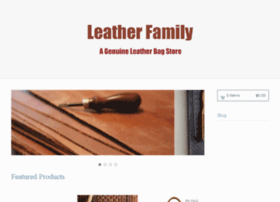 leatherfamily.bigcartel.com
