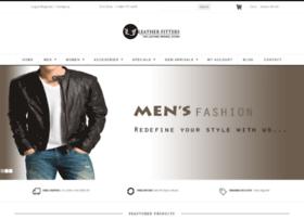 leatherfitters.com