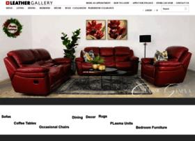 leathergallery.co.za