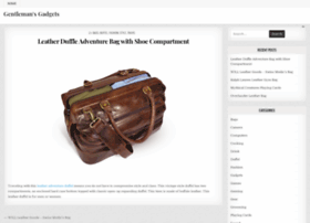 leathergiftitems.com