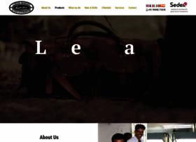 leatherhunte.com