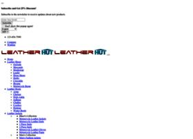 leatherhut.co.uk