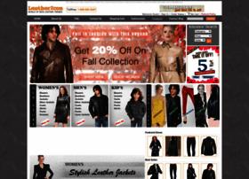 leathericon.com
