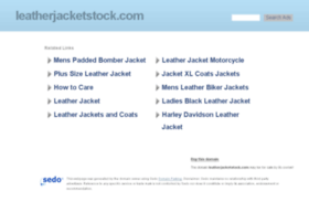 leatherjacketstock.com