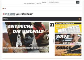 leatherman-shop.de