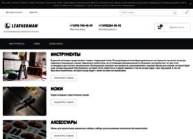 leatherman.ru