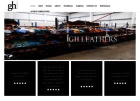 leathermerchants.com