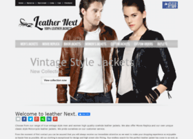 leathernext.com