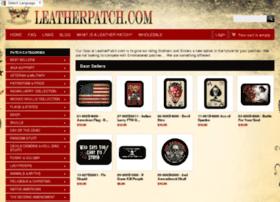 leatherpatch.com