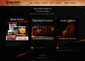 leatherrepairkits.com