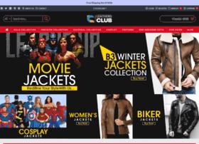 leathersclub.com