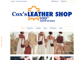 leathershop.co.uk