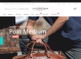 leathershop.com.au
