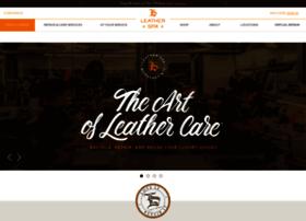 leatherspa.com