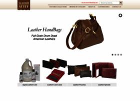 leatherstuff.com