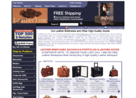 leathertree.com