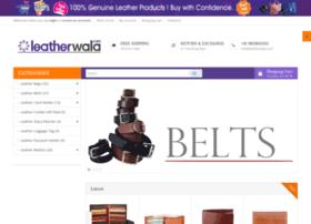leatherwala.com