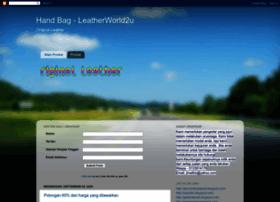 leatherworld2u.blogspot.com