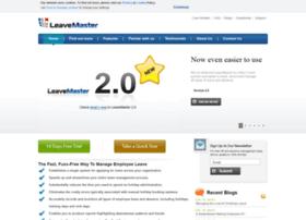 leavemaster.com