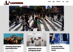 leaveners.org