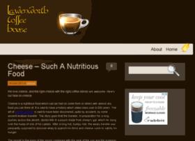 leavenworthcoffeehouse.com