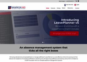 leaveplanner.com