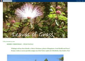 leavesgrass.blogspot.com