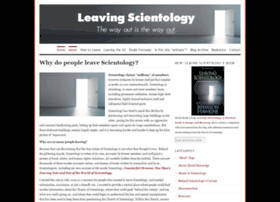 leavingscientology.wordpress.com