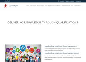 leb.education
