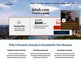 lebah.com