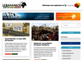 lebamakoi.com
