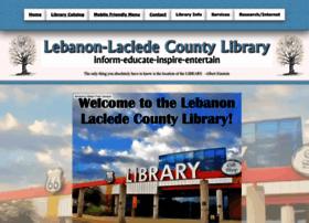 lebanon-laclede.lib.mo.us