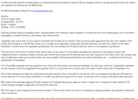 lebanon-recruitment-company.webs.com
