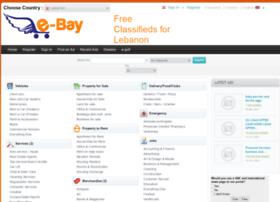 lebanon.e-bay.ae