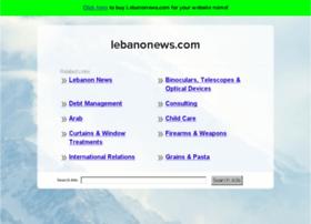 lebanonews.com
