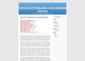 lebanonphotos.wordpress.com