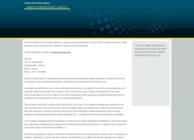 lebanonrecruitmentagency.tripod.com