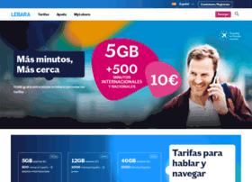 lebara-mobile.es