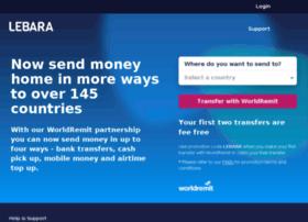 lebara-money.com