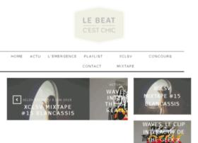 lebeatcestchic.fr