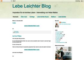 lebeleichter.blogspot.de