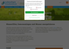 lebendiges-trinkwasser.de