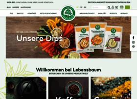 lebensbaum.com