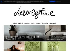 lebensgefuehle-blog.com