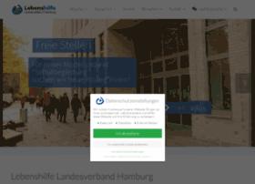 lebenshilfe-hamburg.de
