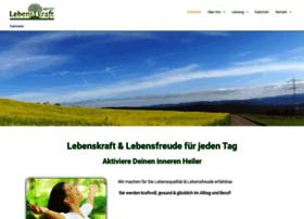 lebenskraft-institut.com