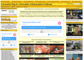 lebensmittel-page.de