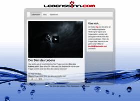 lebenssinn.com