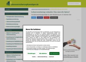 lebensversicherungverkaufen.org